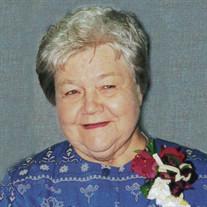 Lorraine Catherine Ehrman