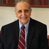 Dominic A. Crupi, Sr.