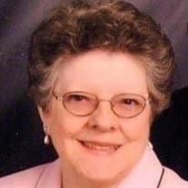 Judith A. Conley