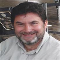 Michael Andrew Baron