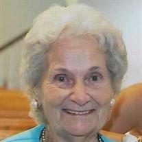 Joyce Smith Hendrix