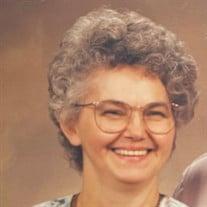 Dorothy F. Goss (Lebanon)
