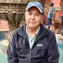 Oscar L. Perez