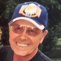 Robert Roy McMahan
