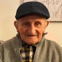 Pedro Eugenio Ronchi
