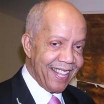 Mr. Reuben Alexander Moss