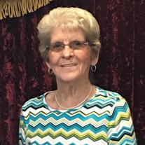 Betty Jo Jessie
