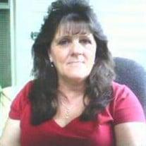 Rose Mary Arnett McCracken
