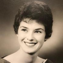Martha Mackay Hammond