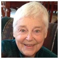 Marjorie Mae Schmidt