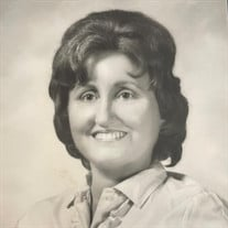 Roberta Hayes