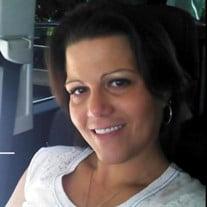 Dr. Heather Poe Burke