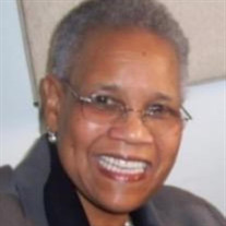 Jacqueline P. Hicks