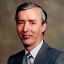 Robert Douglas (Doug) Trotman