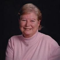 Judith Ann Garrison