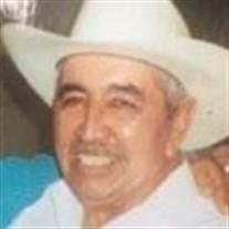 Carlos Ponce Garza
