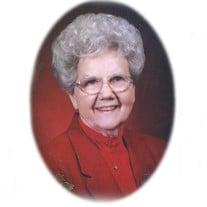 Wilma J. Webb