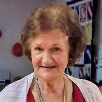 Ann Keen