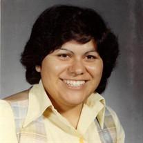Loretta  Martinez Garcia