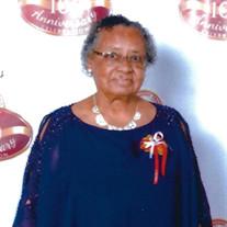 Mabel Elizabeth Copeland