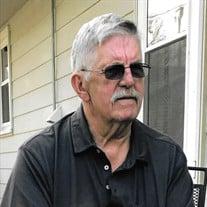 """Robert Dale """"Bob"""" Crews"""