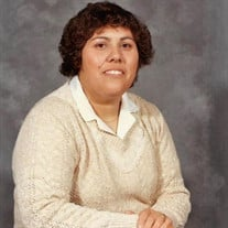 Rosemary Martinez Garcia