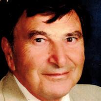 Elias S. Nasrawi