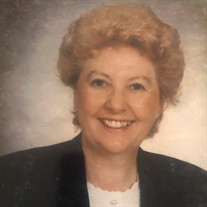 Dorothy Gladys Scott