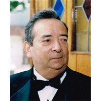 Carlos Alfonso Gaibor
