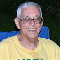 Jack C. Hayes