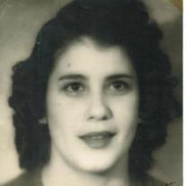 Maria Pares