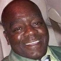 Jones Lamond Douglas Sr.