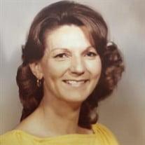 Shirley Ann Miles
