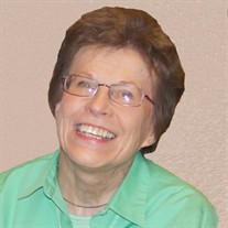 Marjorie M. Thompson
