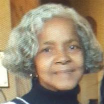 Mrs. Bobbie J. Tucker