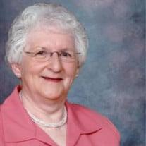 Joan Maw