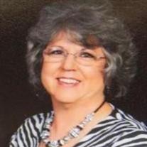 Betty Joann Wells