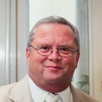 F. Wayne Nobles