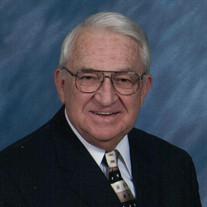 Carroll Wayne Billheimer