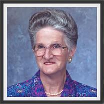 Maude Mitchell