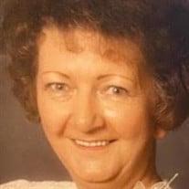 Judith Mary Floresca