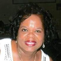 Mrs. Joyce Evelyn (Miller) Murdock-Williams