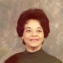 Mrs. Mae Helen White