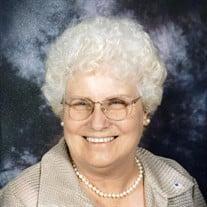 Margie Ann Peoples