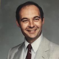 Robert Donald Bailey