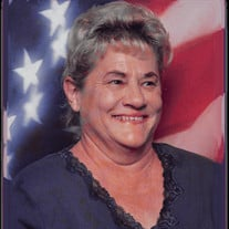 Gloria Ellen Hardy