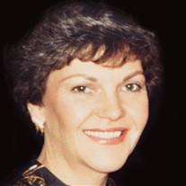 Shirley Ann Priest