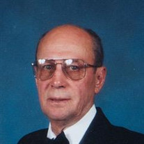 Edward Joseph Adler