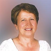 Shirley Jane Rumpz