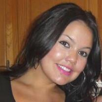 Nicole Jessie Arguello